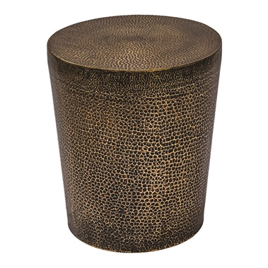 Ore Accent Table / Stool