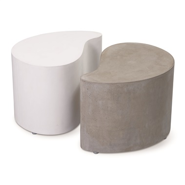 Paired Accent Table