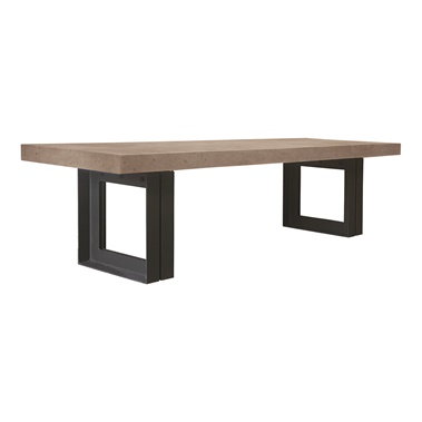 Senza Dining Table