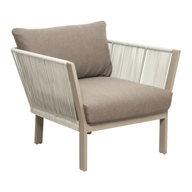 St. Helena Lounge Chair