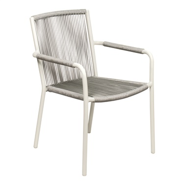 Stockholm Dining Arm Chair