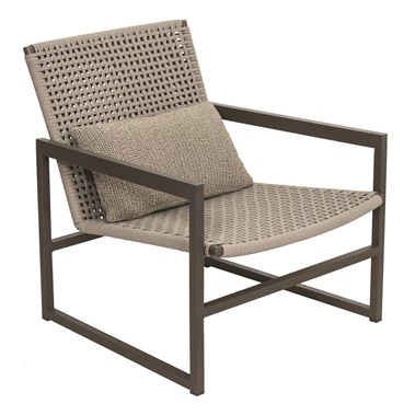 Torres Strait Lounge Chair