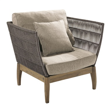 Wings Lounge Chair (Set of 2)