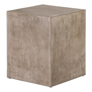XL Cube Accent Table / Stool