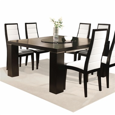 Jordan Square Dining Table