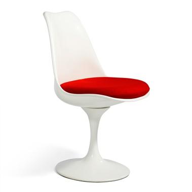 Sierra Pedestal Side Chair