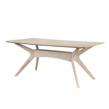 Sigrid Rectangular Sunwash Dining Table