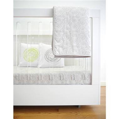 Spun Organic Quilt