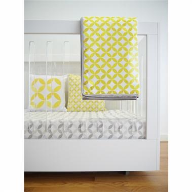 Tops Organic Quilt