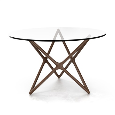 Star-Crossed Dining Table