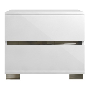 Vivente Icon Nightstand