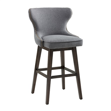 Ariana Swivel Bar Stool