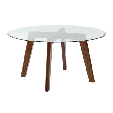 Blaze Round Dining Table
