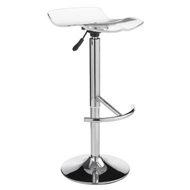 California Adjustable Bar Stool