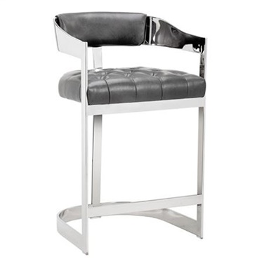 Club Beaumont Counter Stool