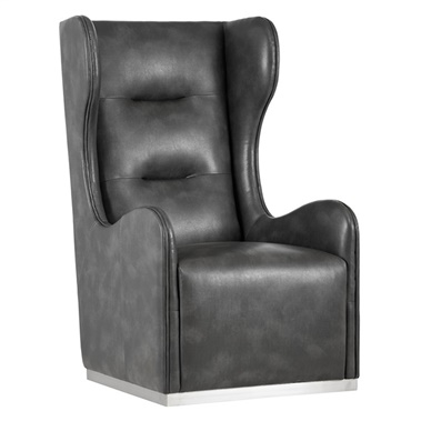 Club Franny Swivel Chair