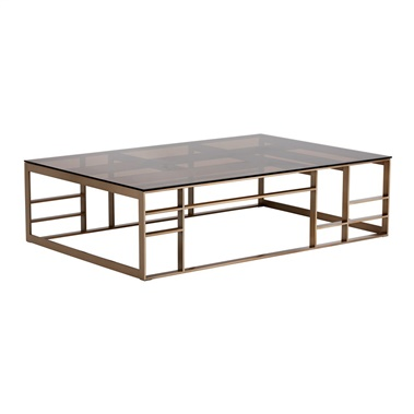 Club Joanna Coffee Table