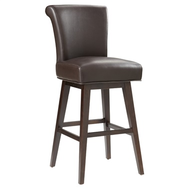 Hamlet Swivel Bar Stool