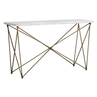 Ikon Skyy Console Table