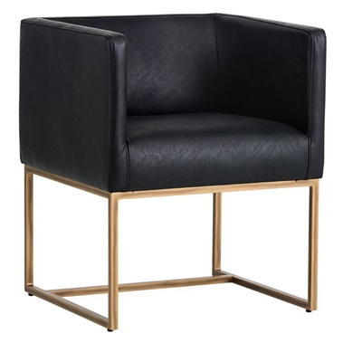 Irongate Kwan Armchair