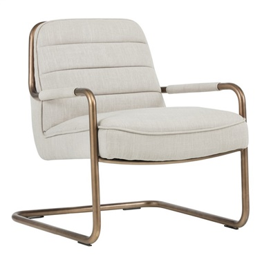 Irongate Lincoln Lounge Chair