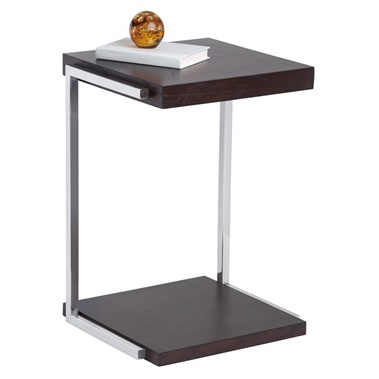Linden End Table