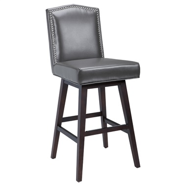 Maison Swivel Bar Stool