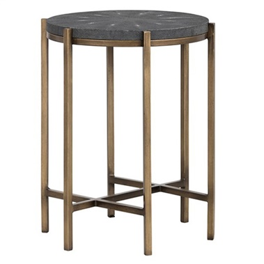 MIXT Rohan End Table