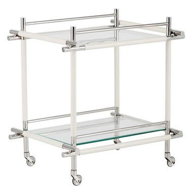 Moncasa Stefania Bar Cart