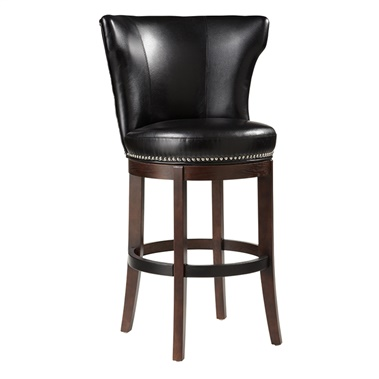 Tavern Swivel Bar Stool