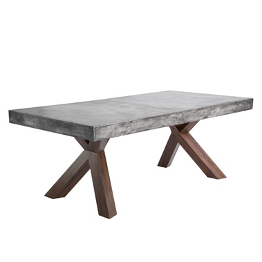 Warwick Rectangular Dining Table