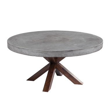 Warwick Round Dining Table