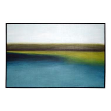 Wetlands Floater Frame