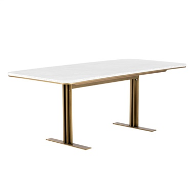 Zenn Ambrosia Dining Table