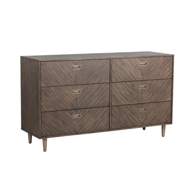 Zenn Greyson Dresser