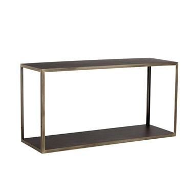 Zenn Mara Console Table