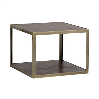 Zenn Mara End Table