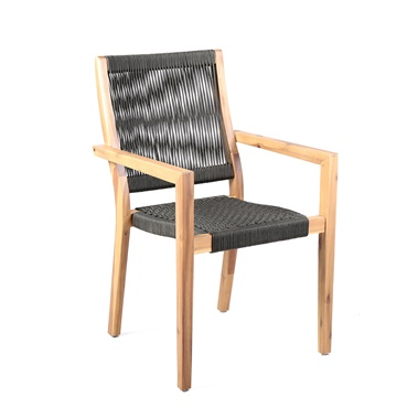 Michelle Outdoor Dining Chair