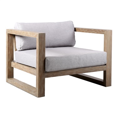 Paloma Outdoor Lounge Chair