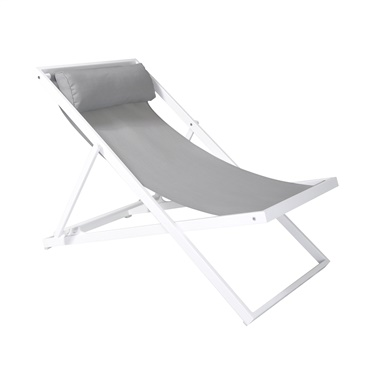 Sling Deck Chair