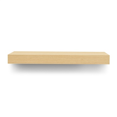 "Balda 24"" Hanging Wall Shelf"
