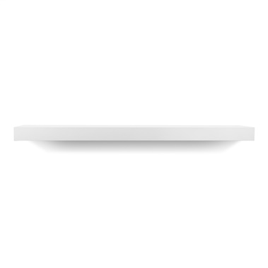 "Balda 35"" Hanging Wall Shelf"