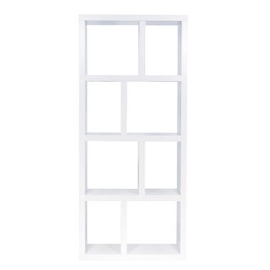 "Berlin 4 Levels 28"" Shelving Units"