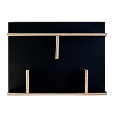 Bern 60 Wall Shelf