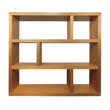 Dublin Low Shelving Unit