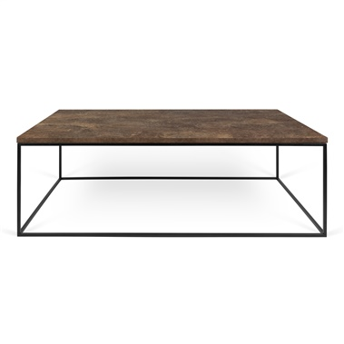 Gleam Rectangular Coffee Table