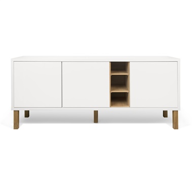 Niche Sideboard with Oak Legs