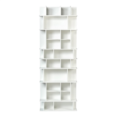 Panorama High Shelving Units