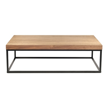 Prairie 47 x 30 Coffee Table