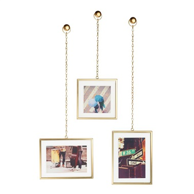 Fotochain Photo Display (Set of 3)